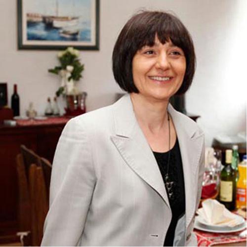 Vesna Genc