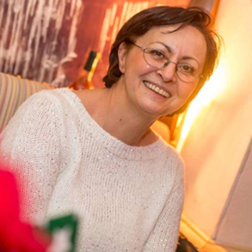 Alma Bunić